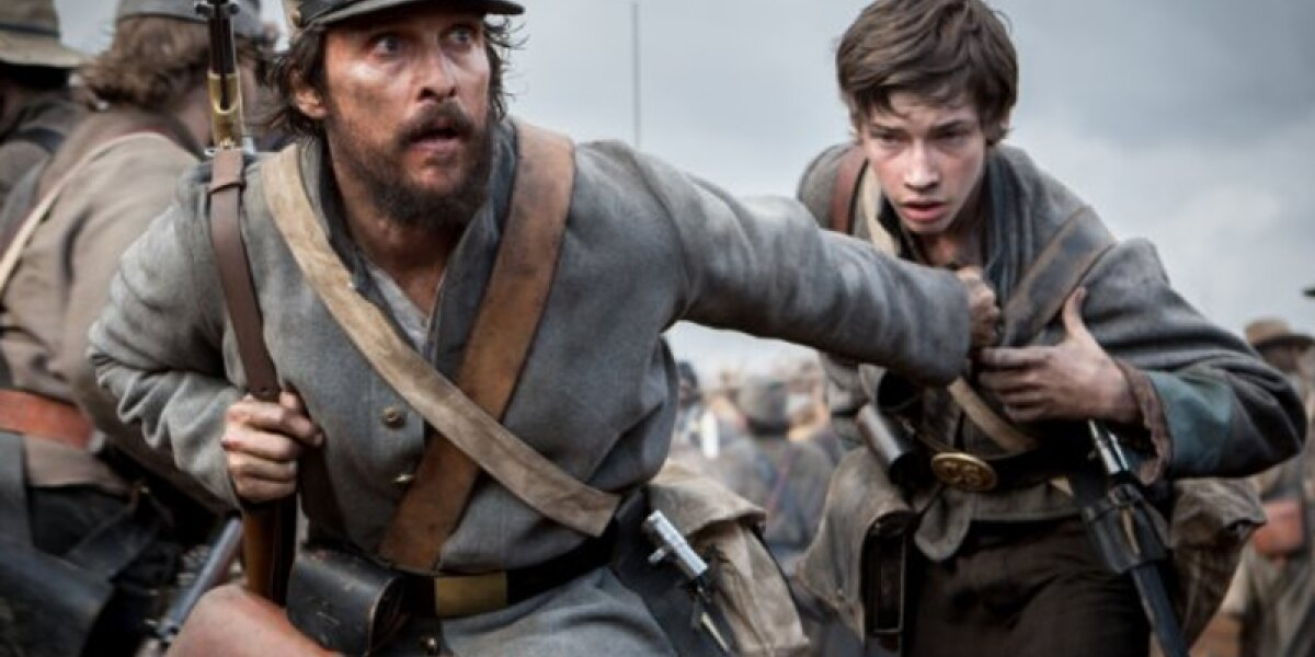 Bluegrass Films - Free State of Jones