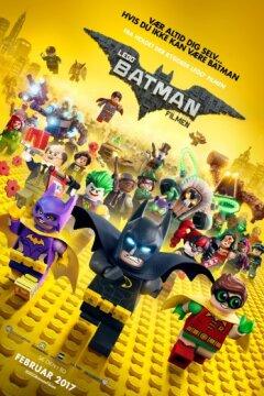 LEGO Batman Filmen - 3 D