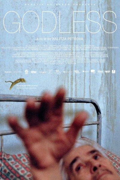 Klas Film - Godless