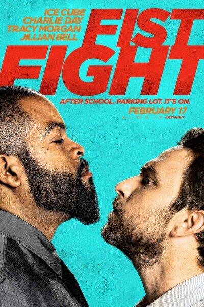 21 Laps Entertainment - Fist Fight