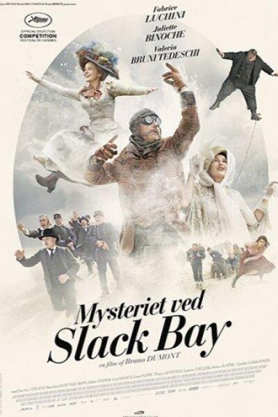 3B Productions - Mysteriet ved Slack Bay