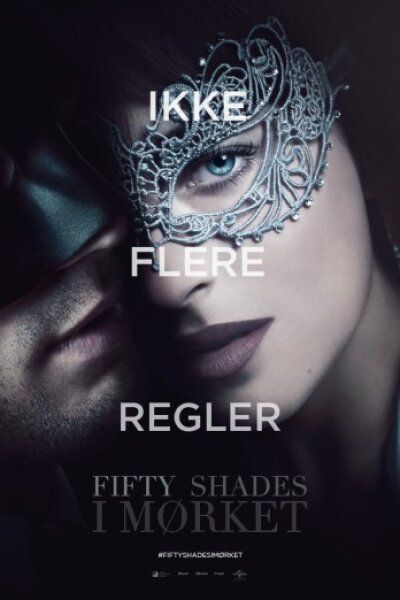 Universal Pictures - Fifty Shades - I mørket