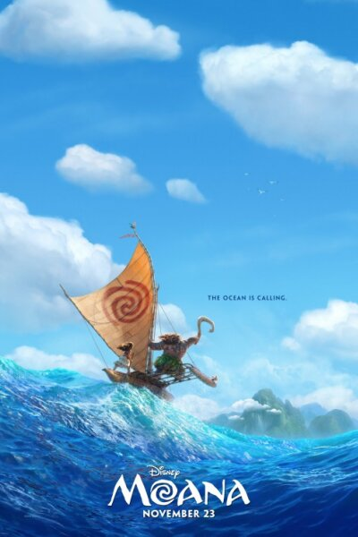 Walt Disney Animation Studios - Vaiana - org.vers.