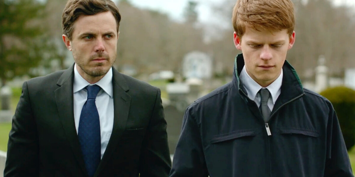 The Affleck/Middleton Project - Manchester by the Sea