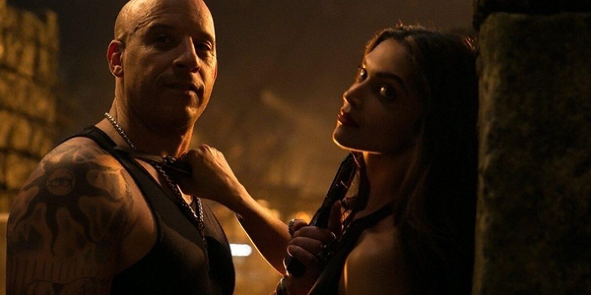 One Race Films - xXx: Return of Xander Cage - 3 D