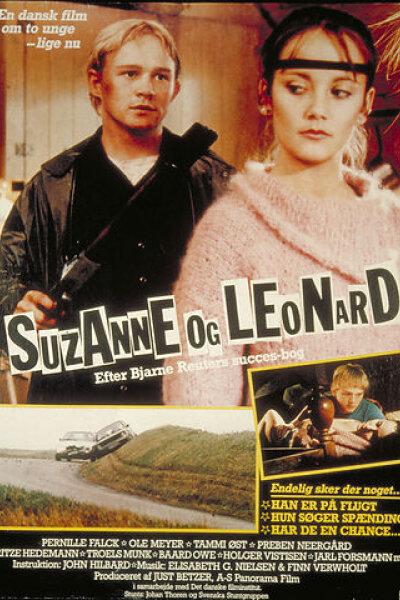 Panorama Film - Suzanne og Leonard