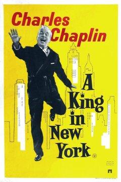 En konge i New York