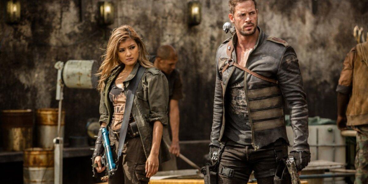 Constantin Film Produktion - Resident Evil: The Final Chapter