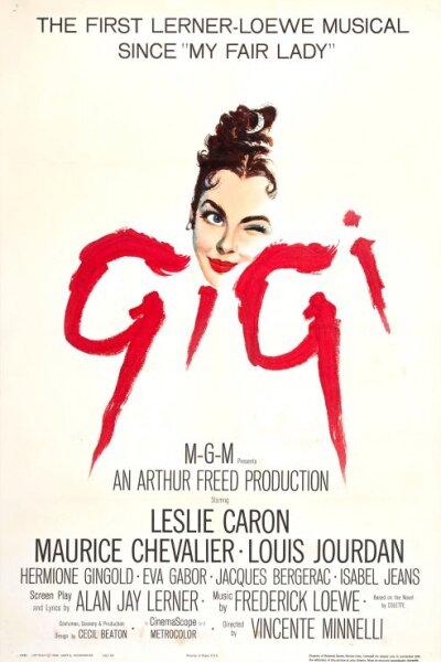 Arthur Freed Production - Gigi