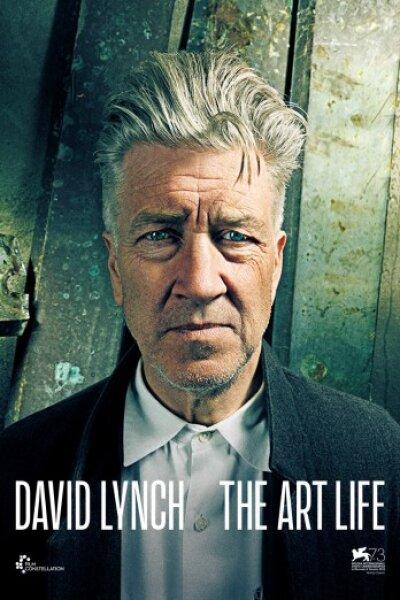Duck Diver Films - David Lynch - The Art Life