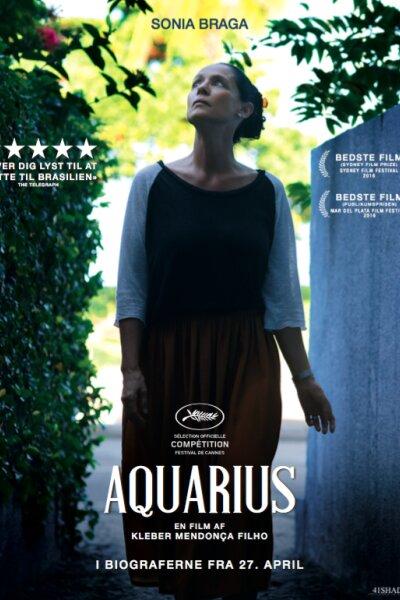 CinemaScópio Produções - Aquarius