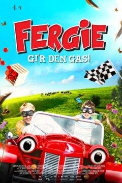 Fergie gi'r den gas