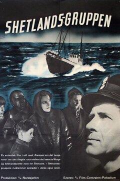 Shetlands-gruppen