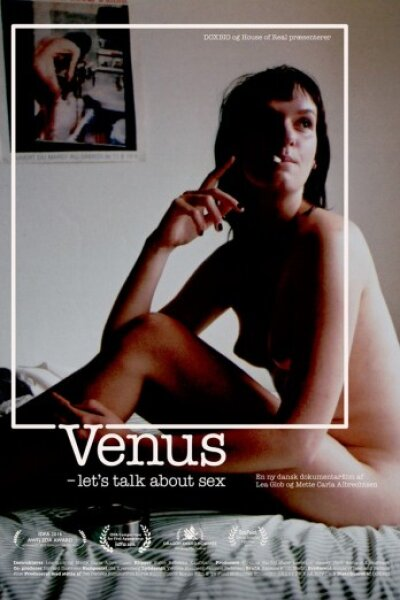 House of Real - Venus - let's talk about sex