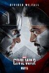 Captain America: Civil War - 2 D