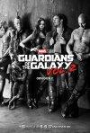 Guardians of the Galaxy Vol. 2 - 2 D