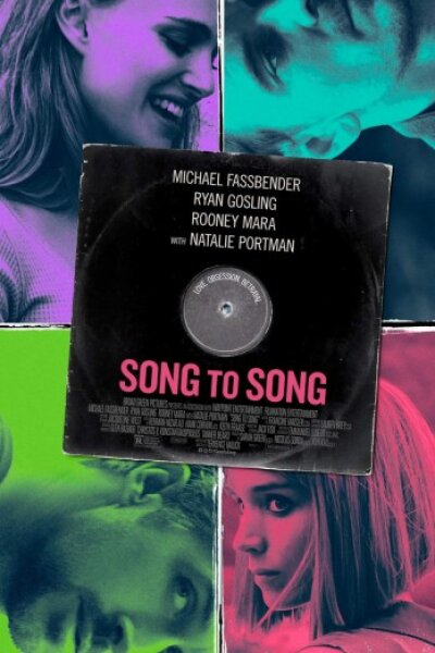 Buckeye Pictures - Song to Song