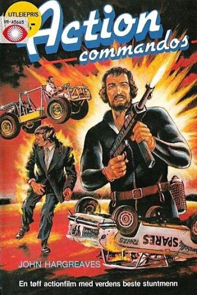 Brian Trenchard-Smith Productions - Action Commandos
