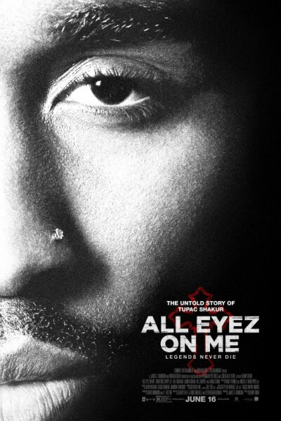 Morgan Creek Productions - All Eyez on Me