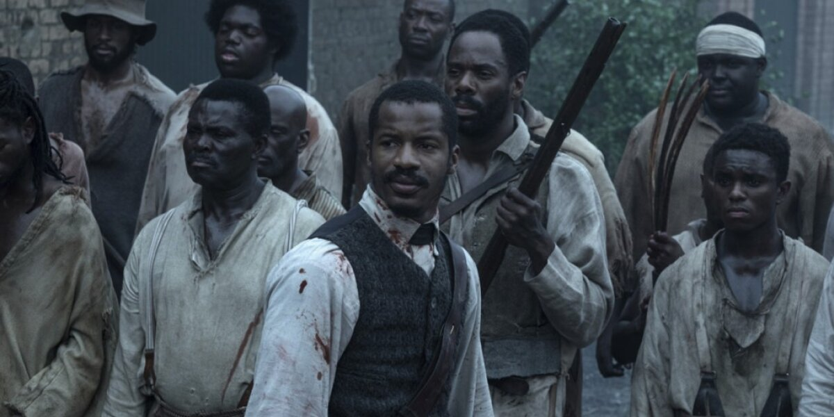 Bron Studios - The Birth of a Nation