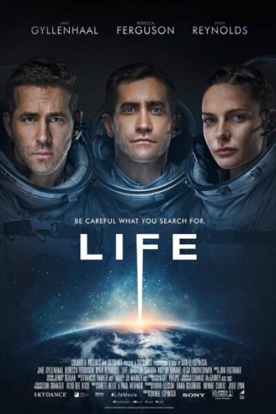 Sony Pictures - Life