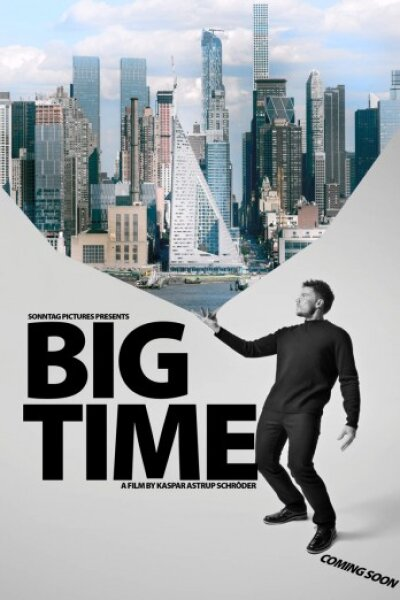 Sonntag Pictures - Big Time