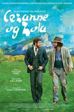 Cézanne og Zola