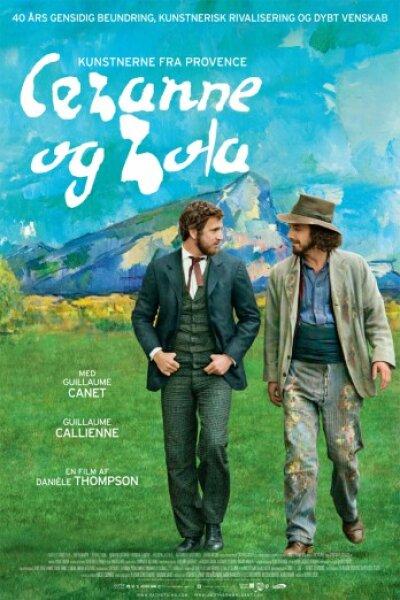 G Films - Cézanne og Zola