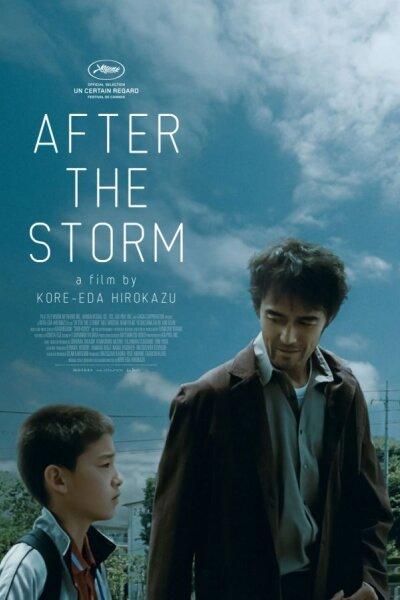 Aoi Promotion - Efter stormen