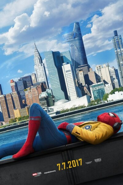 Columbia Pictures - Spider-Man: Homecoming