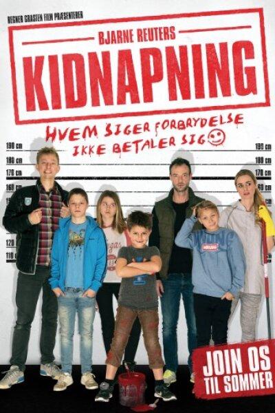Regner Grasten Filmproduktion - Kidnapning