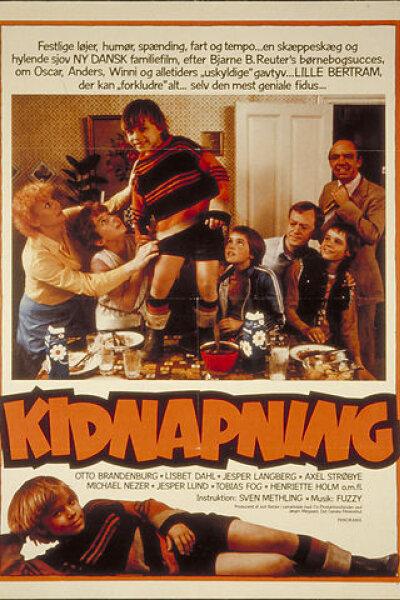 Panorama Film - Kidnapning