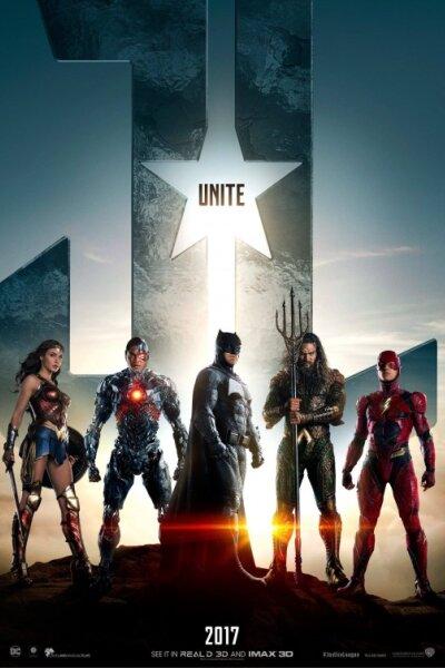 DC Comics - Justice League - 2 D