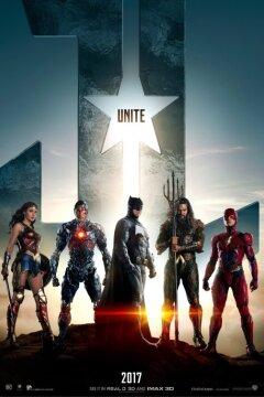 Justice League - 2 D