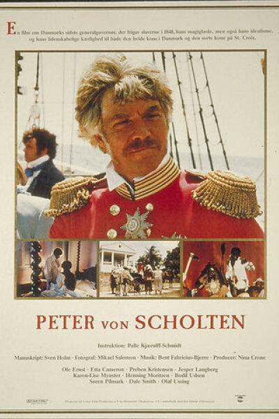 Metronome Productions - Peter von Scholten
