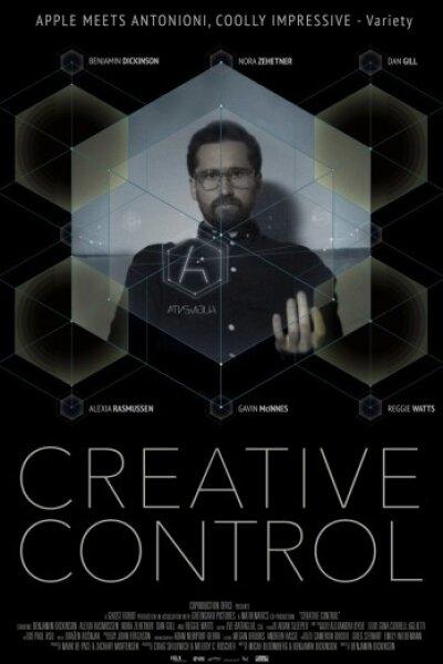 Ghost Robot - Creative Control