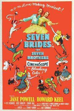 Syv brude til syv brødre