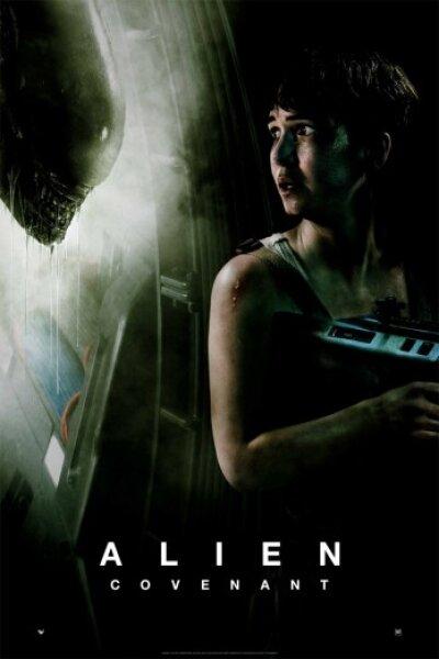 Twentieth Century Fox Film Corporation - Alien: Covenant