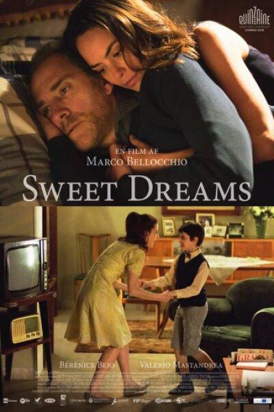 IBC Movie - Sweet Dreams