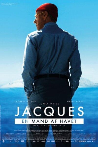 TF1 Films Production - Jacques - en mand af havet