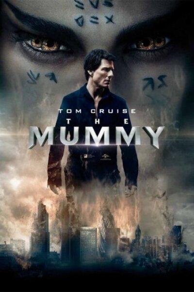 Sean Daniel Company - The Mummy - 3 D
