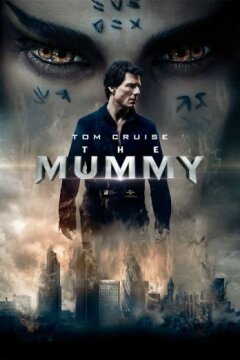 The Mummy - 3 D