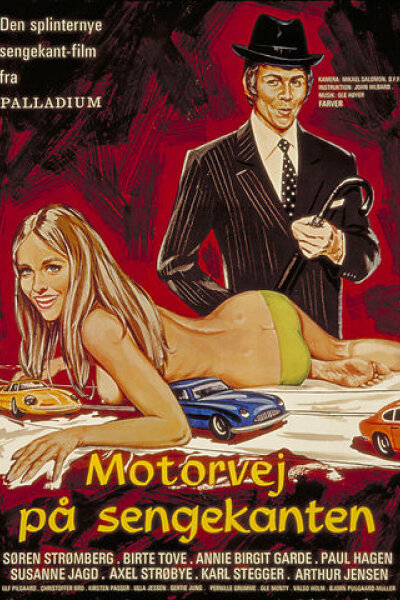 Palladium Film - Motorvej på sengekanten