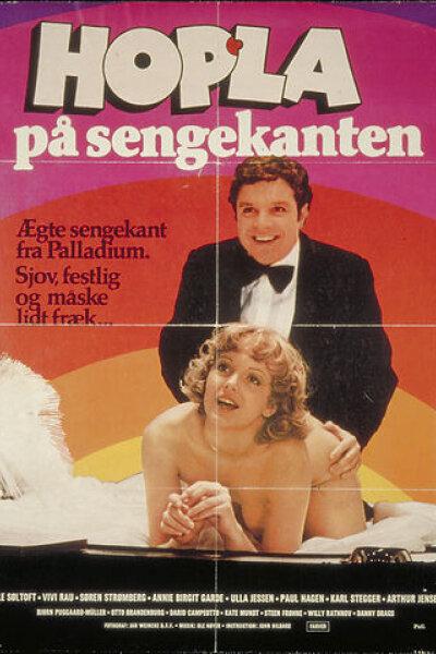 Palladium Film - Hopla på sengekanten