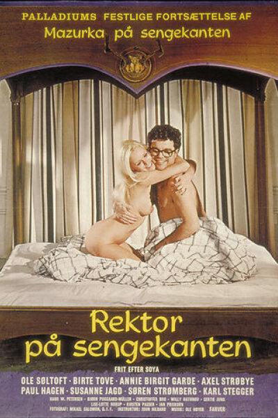 Palladium Film - Rektor på sengekanten