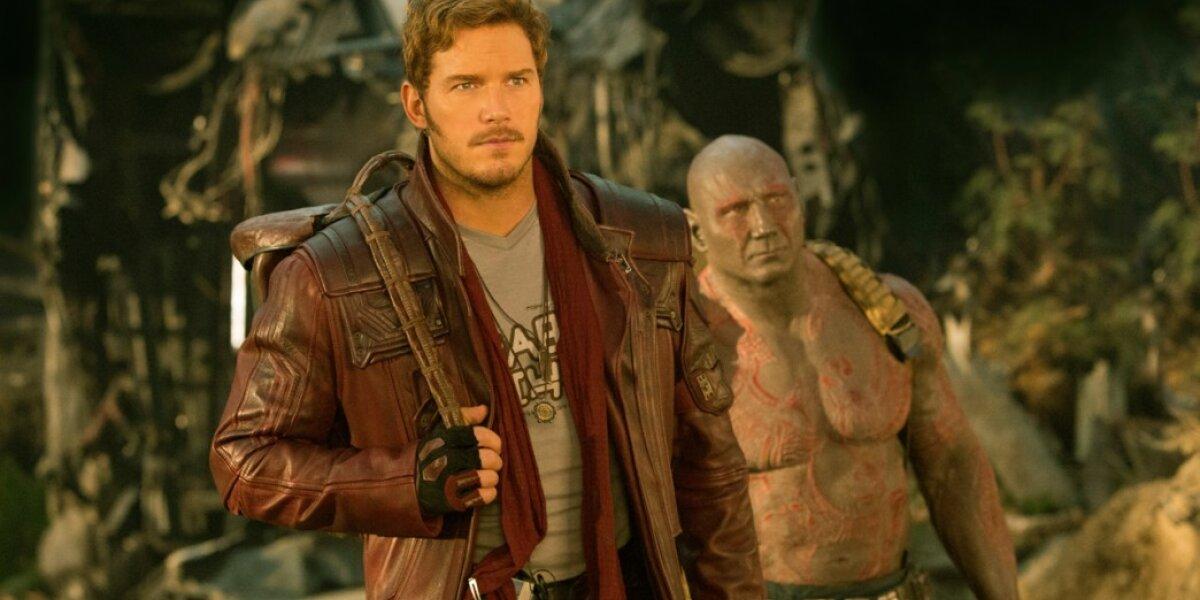 Marvel Studios - Guardians of the Galaxy Vol. 2 - 2 D