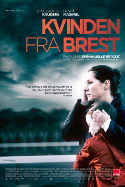 Haut et Court - Kvinden fra Brest