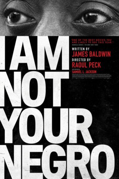 Velvet Film - I Am Not Your Negro
