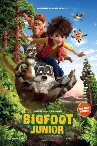 StudioCanal - Bigfoot Junior
