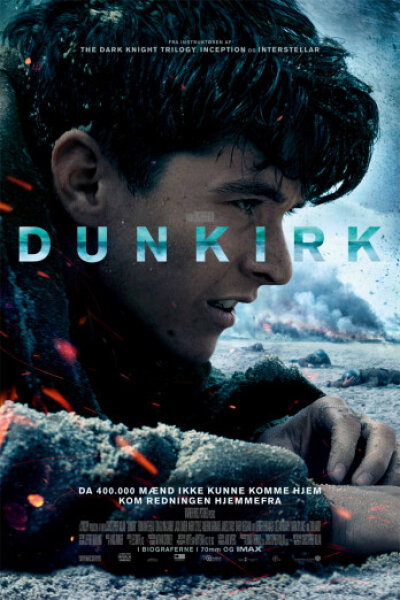 Kaap Holland Film - Dunkirk